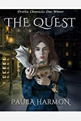 The Quest (The Drethic Chronicles Book 1) Kindle Edition