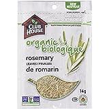 Club House Organic Rosemary Leaves 14g
