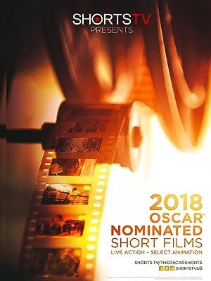 Amazoncouk Watch Oscar Nominated Short Films 2018 Select