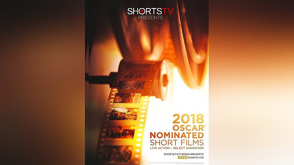 Oscar® Nominated Short Films 2018. Select Animation and Live Action. [OV/OmU]