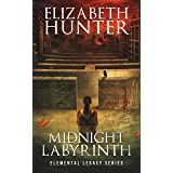 Midnight Labyrinth: Elemental Legacy Book One (Elemental Legacy Novels 1)