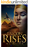 The Falcon Rises (The Desert Queen Book 2)