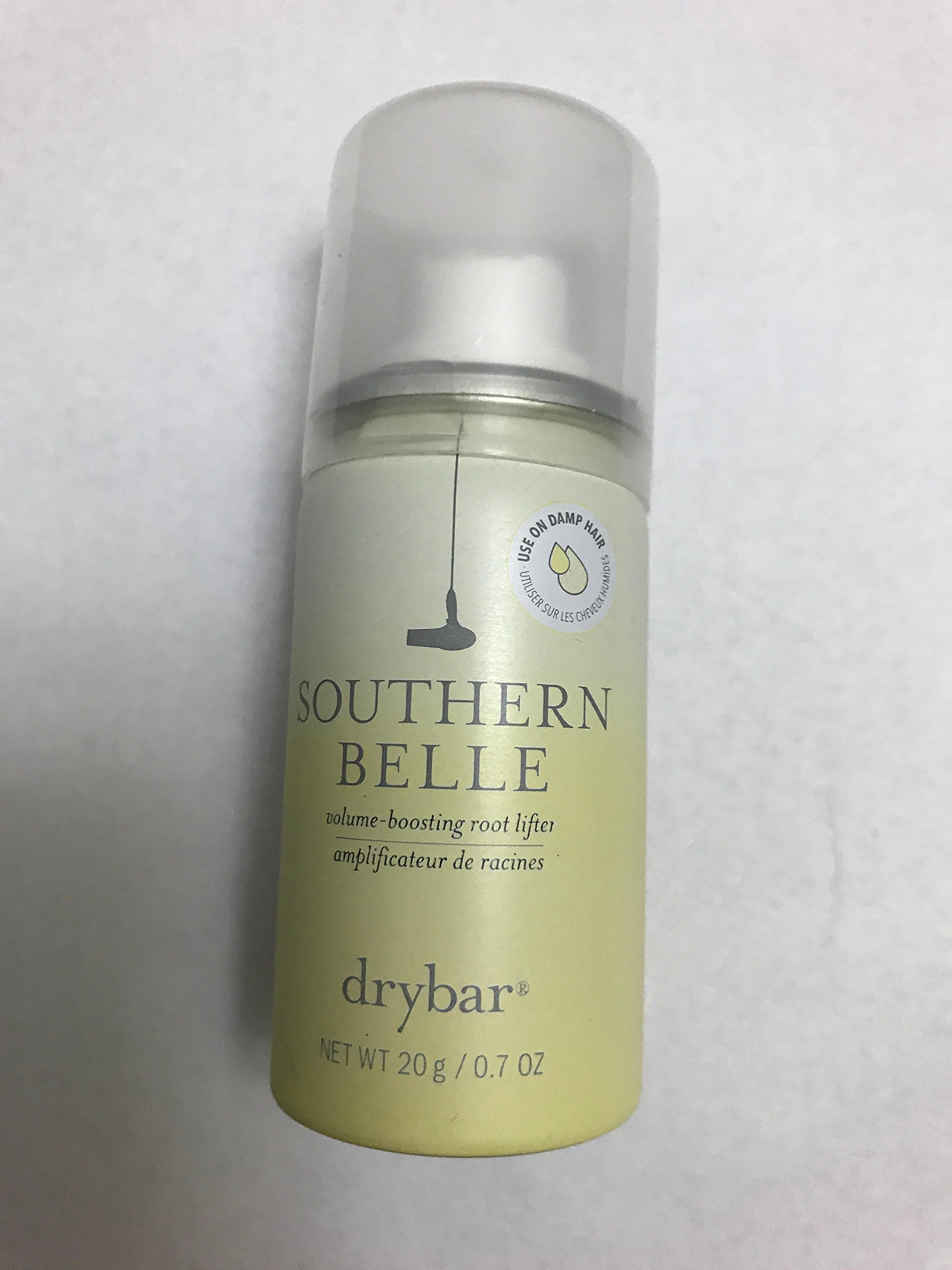 DRYBAR Southern Belle Volume-Boosting Root Lifter - Travel size 0.7 oz/20g
