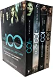 Kass Morgan The 100-4 Book Box Set