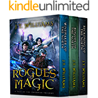 Rogues of Magic: (A Tale of the Dwemhar