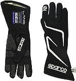 Sparco 00130810NR Gloves