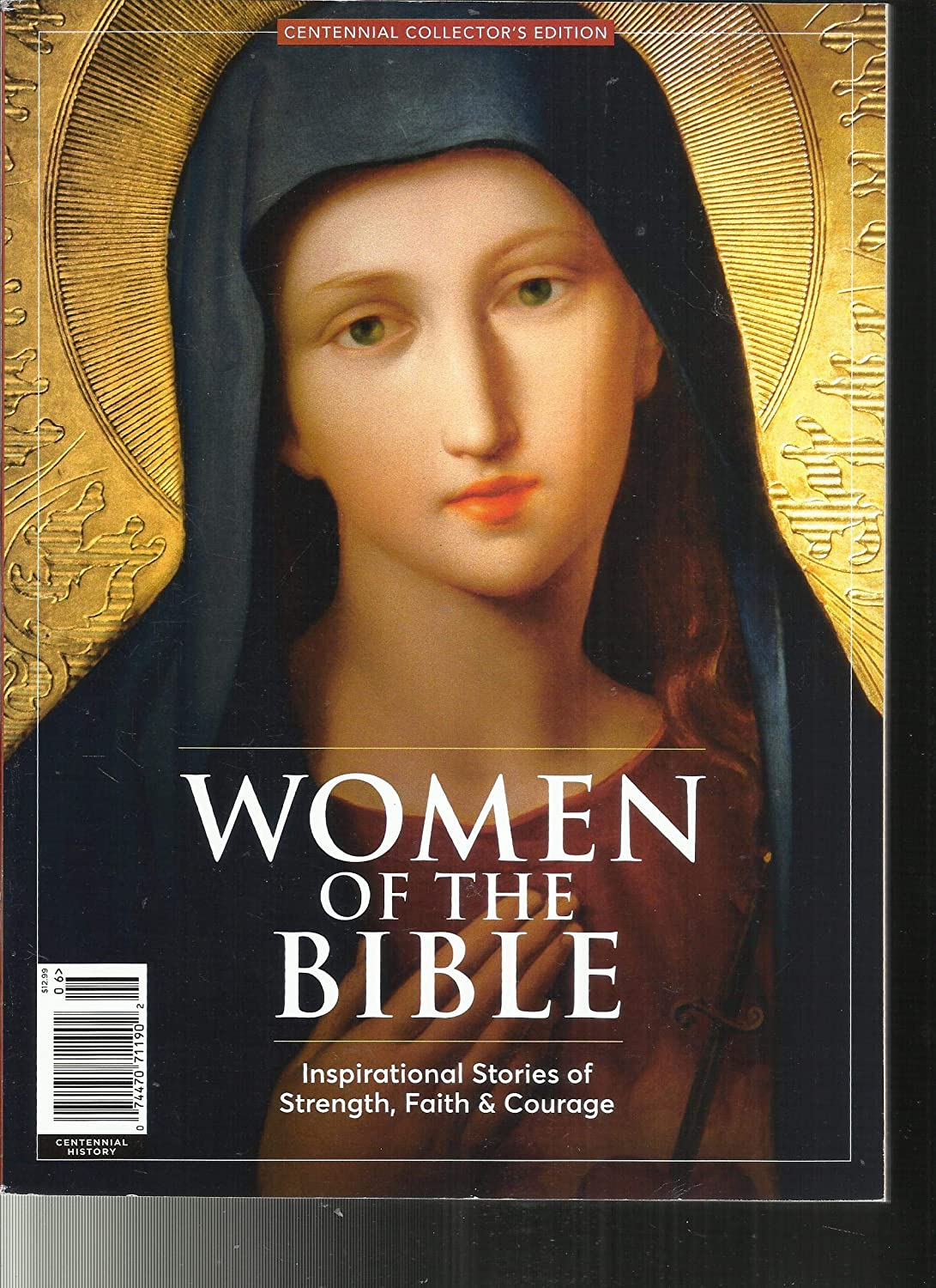 CENTENNIAL COLLECTOR'S EDITION, WOMEN OF THE BIBLE ~ s3457