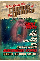 Tales from the Canyons of the Damned: No. 5 Kindle Edition