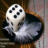 Lotto, Random Numbers Generator Free