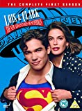 Lois and Clark Season 1 [Standard Edition]