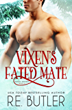 Vixen's Fated Mate (Arctic Shifters Book 4)