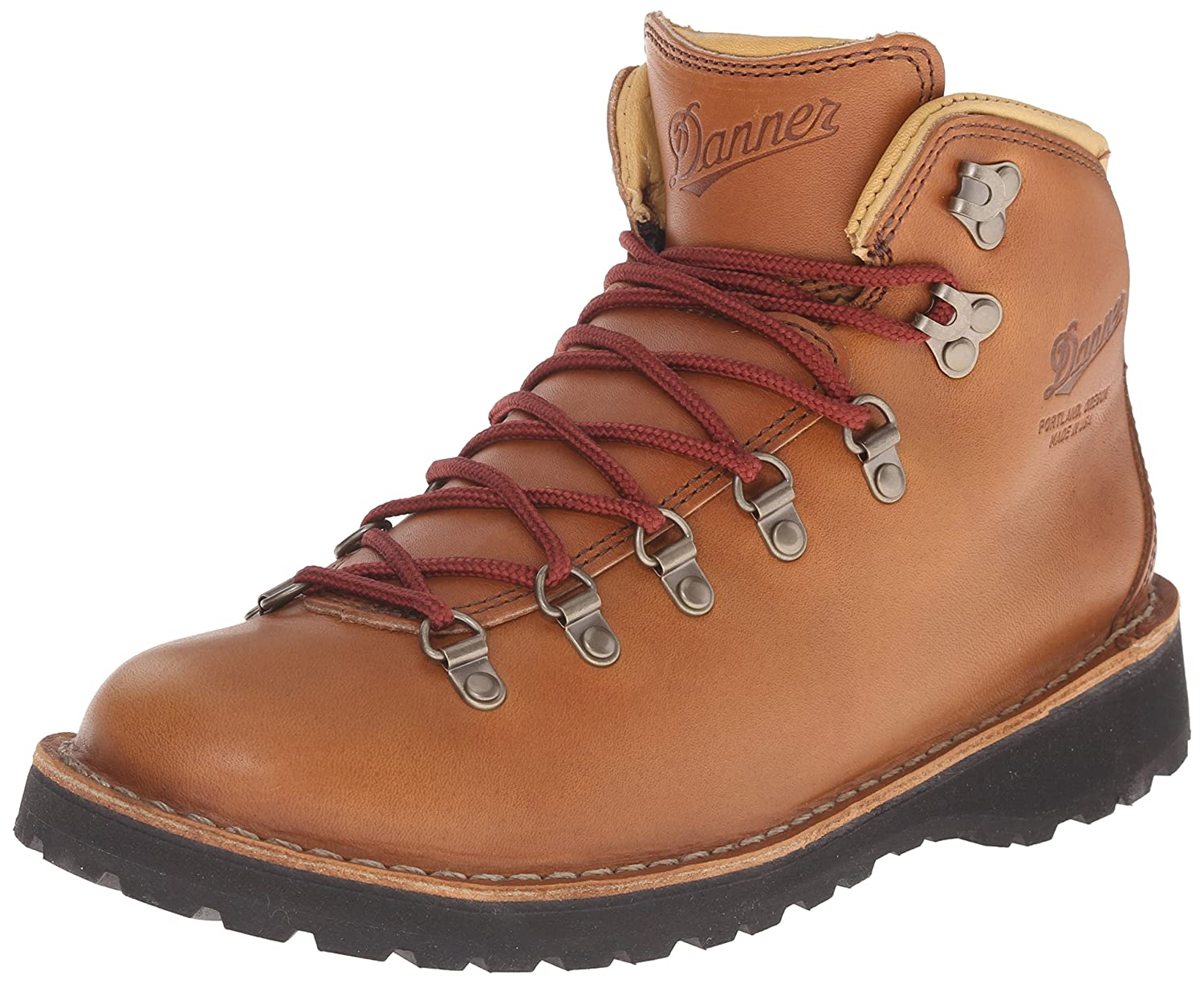 Danner Women's Mountain Pass Lifestyle Boot B00V9V7E58 7 B(M) US|Rio Latigo