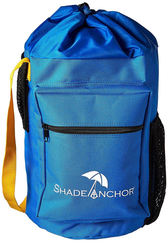 The Original Shade Anchor Bag Beach Umbrella Sand
