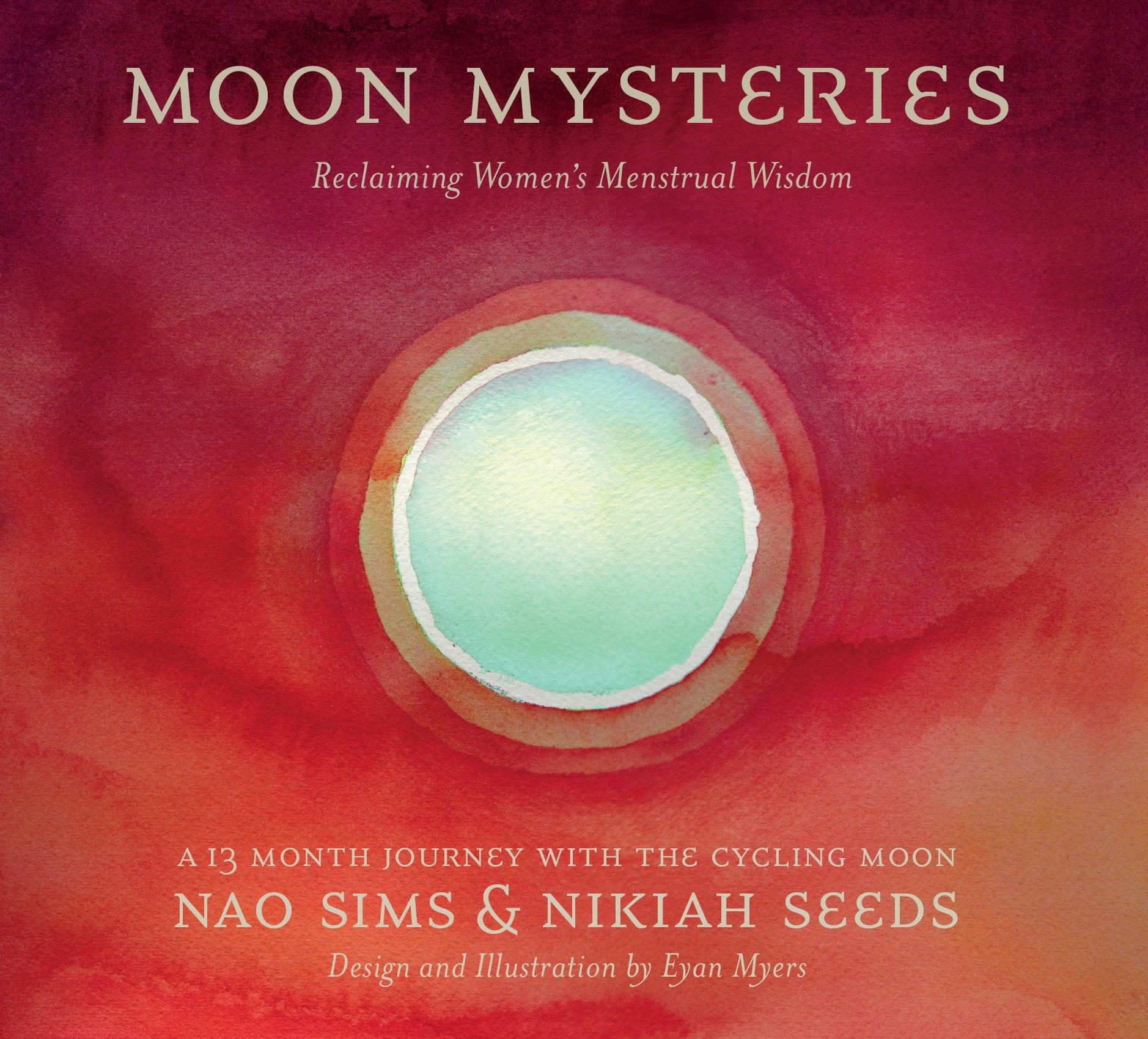 Moon Mysteries PDF