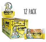Bobo's Oat Bars All Natural, Gluten Free, Lemon