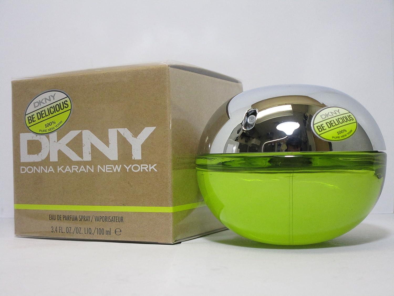 DKNY Donna Karan Be Delicious Green Women Eau de Parfum