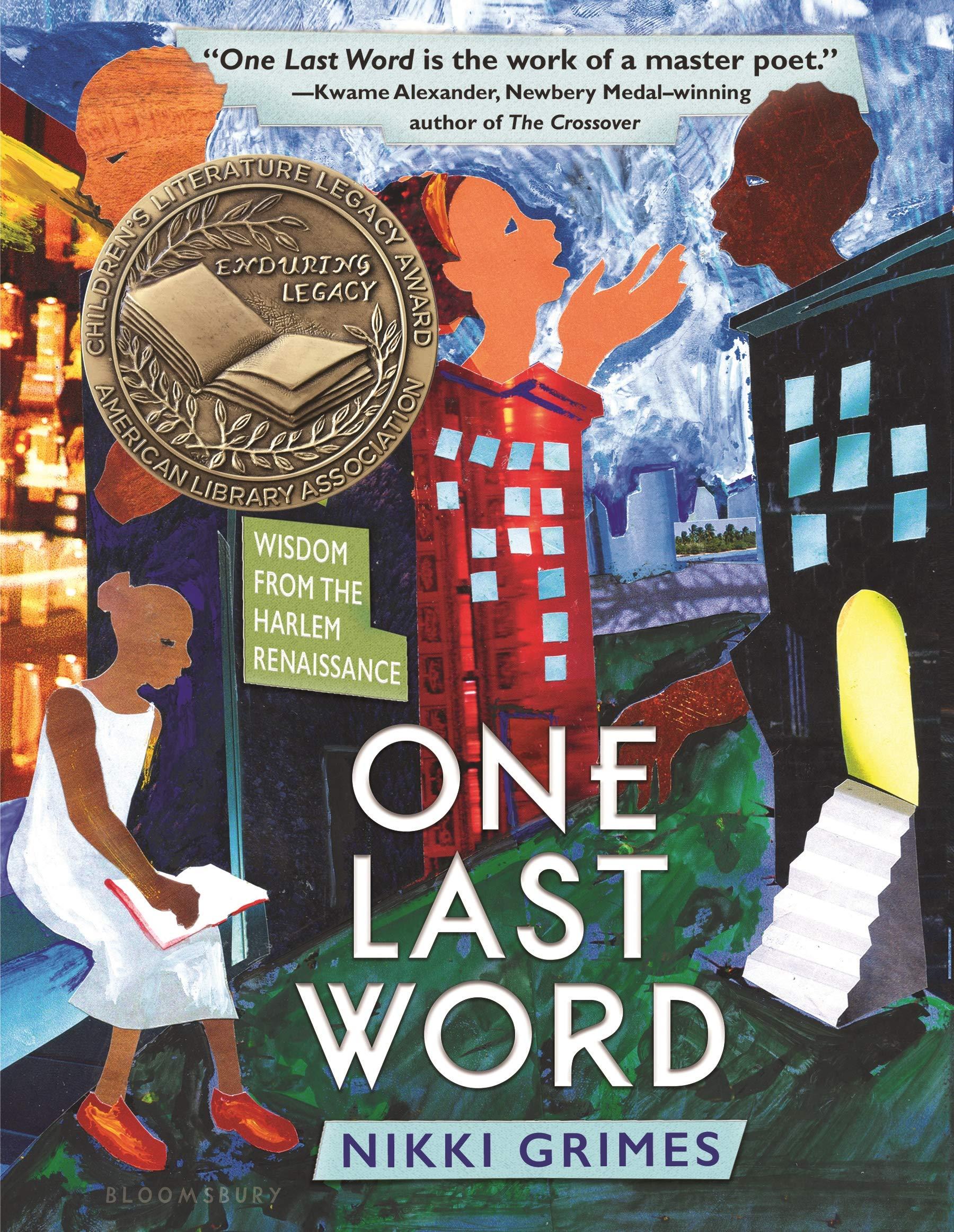 Amazon.com: One Last Word: Wisdom from the Harlem Renaissance ...