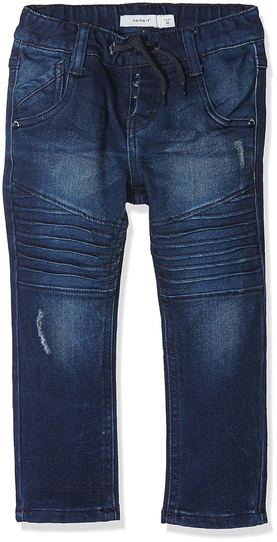 Name It Nitbombo Reg/Slim Dnm Pant M Mini, Jeans Bébé Garçon 13146651
