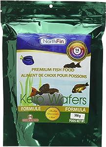 Northfin Food Kelp Wafers 14Mm Pellet 500 Gram Package