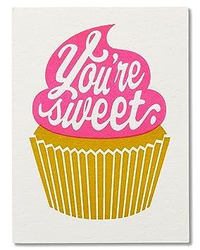 American greetings youre sweet birthday card american greetings american greetings youre sweet birthday card m4hsunfo Choice Image