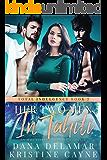 Her Two Men in Tahiti: A Rock Star Romance (Total Indulgence Book 2)