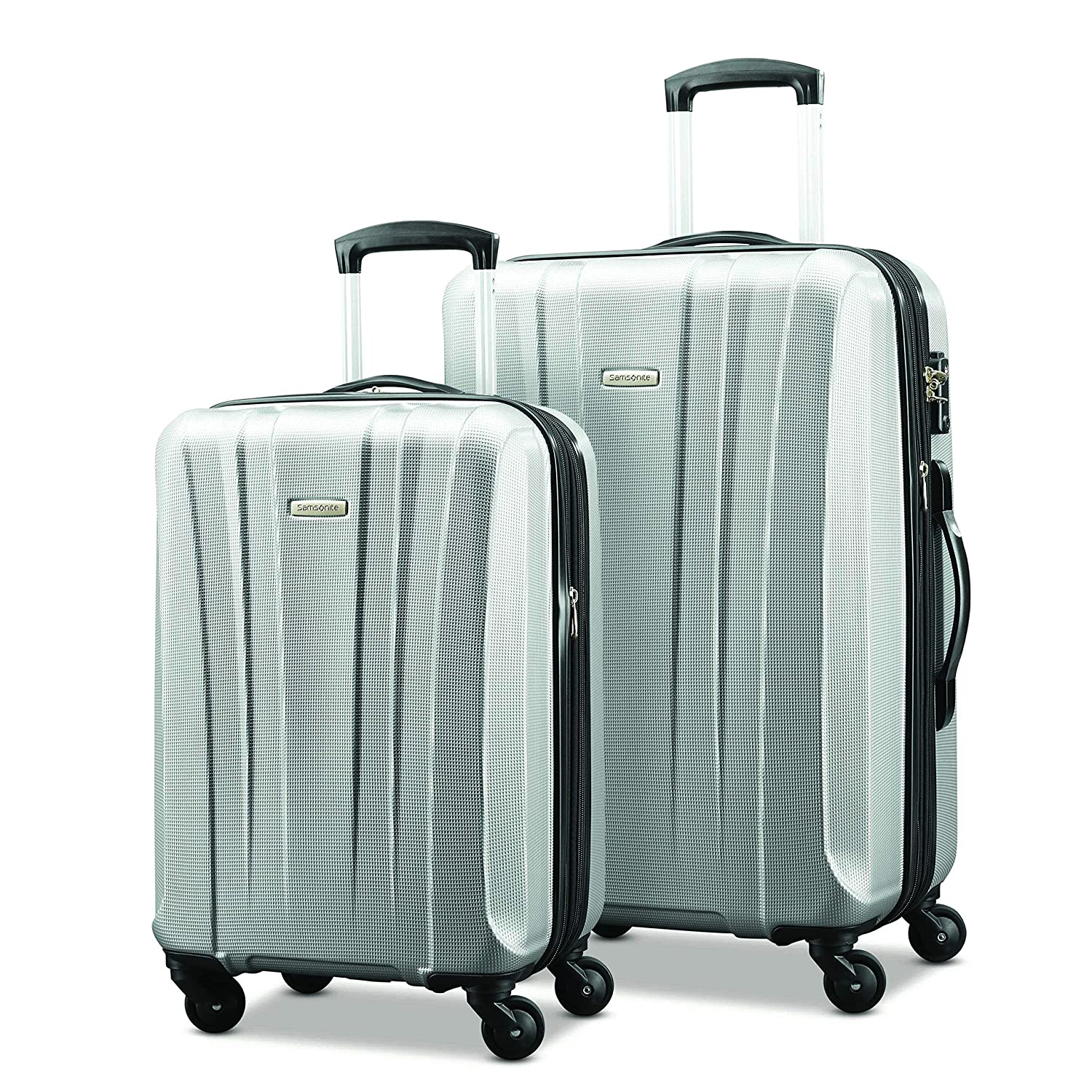 Samsonite Plus Hardside Luggag...