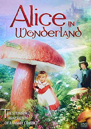Amazon.co.jp | Alice in Wonder...