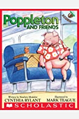 Poppleton and Friends: An Acorn Book (Poppleton #2) Kindle Edition