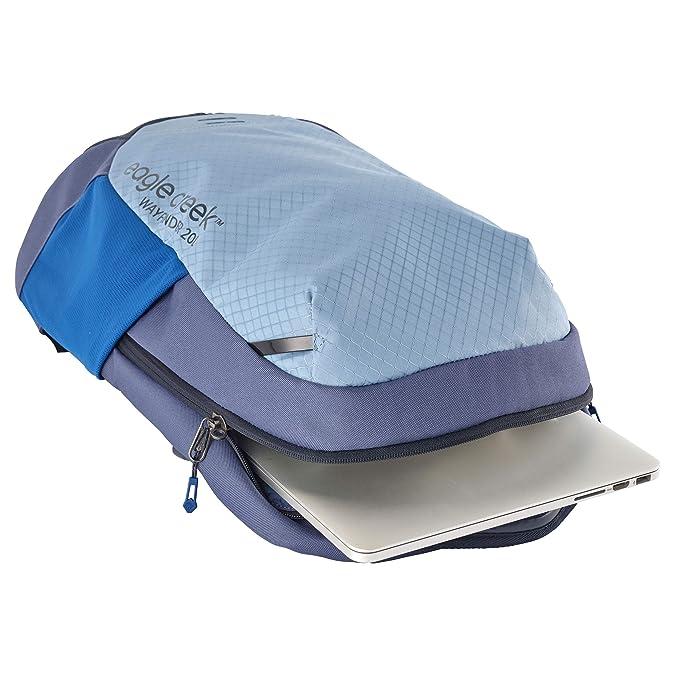 Amazon.com: Eagle Creek - Mochila de viaje para mujer, Azul ...