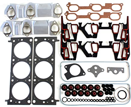 Buick Chevrolet Oldsmobile Pontiac 3.1L 3.4L ohv viton valve stem seals