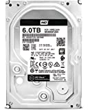 WD Black 6TB Performance Desktop Hard Drive - 7200 RPM SATA 6Gb/s 256MB Cache 3.5 Inch -  WD6003FZBX