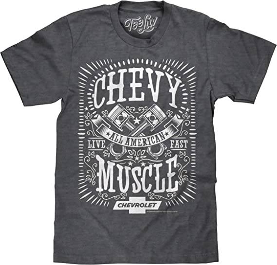 chevy gear team edition apparel inc