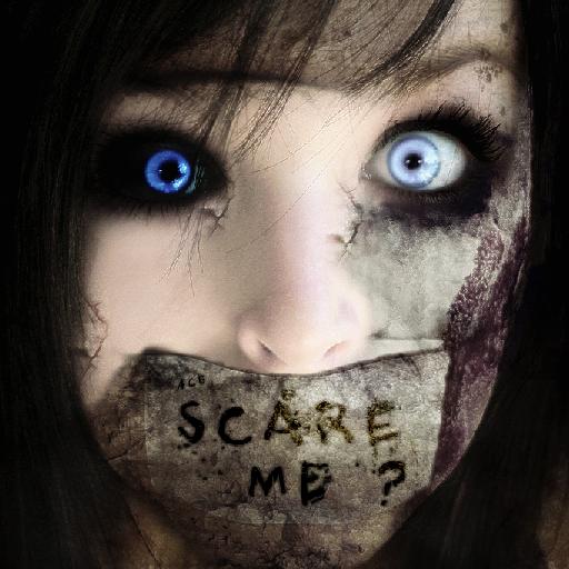 Halloween Story Webs (Butcher House Website)