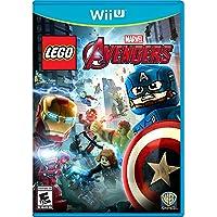 LEGO Marvels Avengers for Wii U