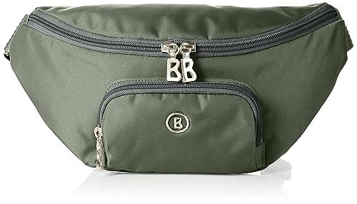 Bogner Damen Belly Bag Henkeltasche, 5x12x29 cm