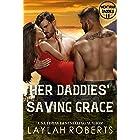 Her Daddies' Saving Grace (Montana Daddies Book 11)