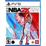 NBA 2K22 - PlayStation 5 - Standard Edition