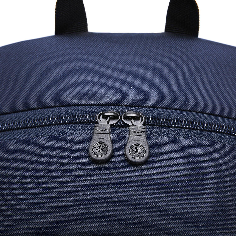 d6ef0a8ada TOURIT Lightweight Cool Bag Rucksack 25L Cooler Backpack for Beach ...