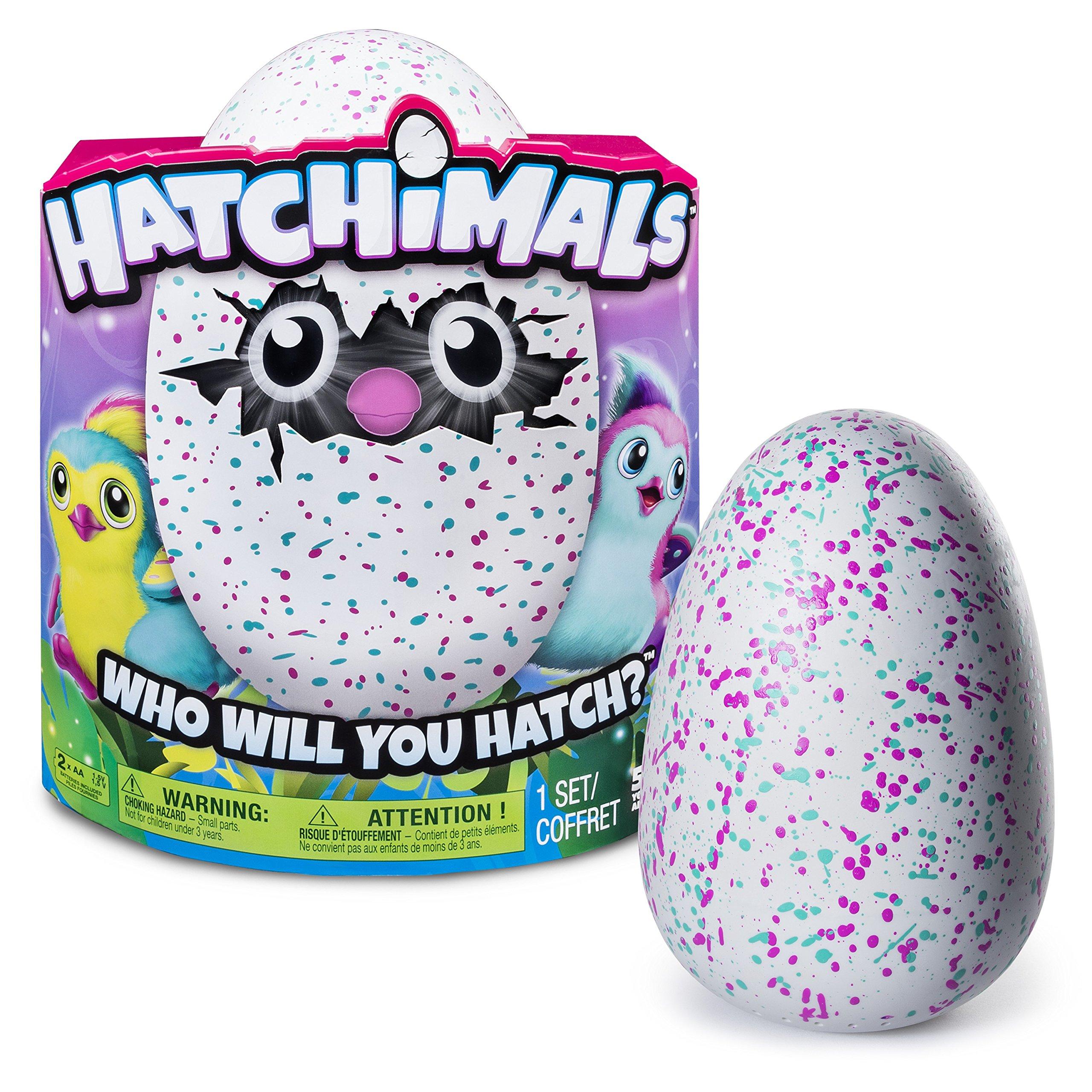 Hatchimals Penguala - Teal/Pink by Hatchimals (Image #2)