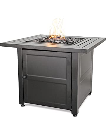 Fire Pit Outdoor Fireplace Parts Amazon Com