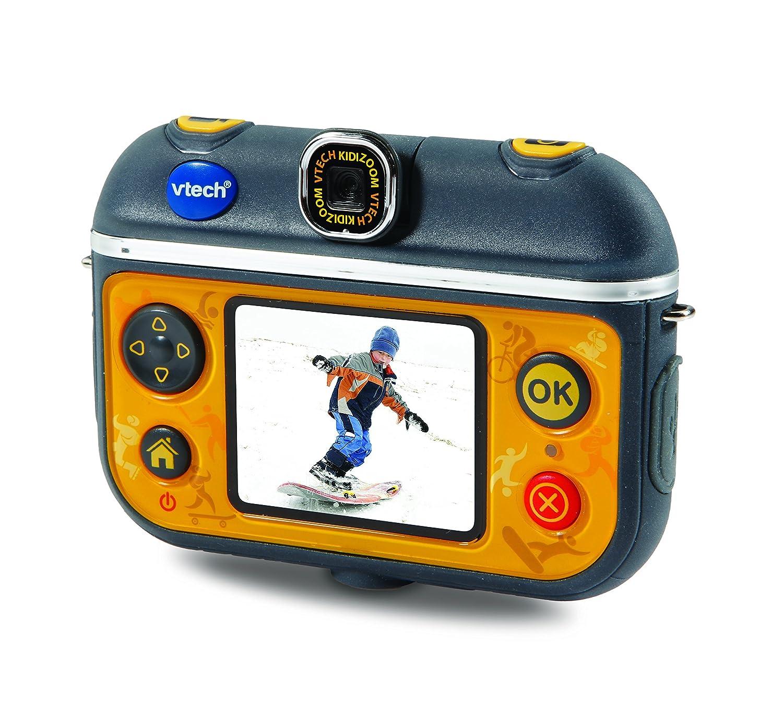 VTech 507003 Kidizoom Action Cam 180 Game Vtech Electronics