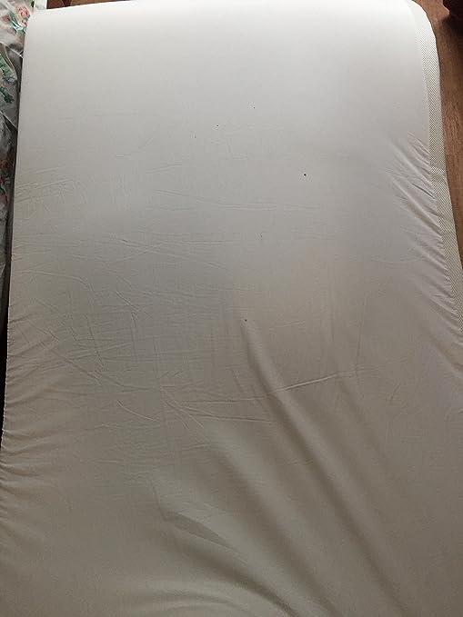 Amazon.com: Therapedic 2 inch Twin XL Memory Foam Mattress Topper