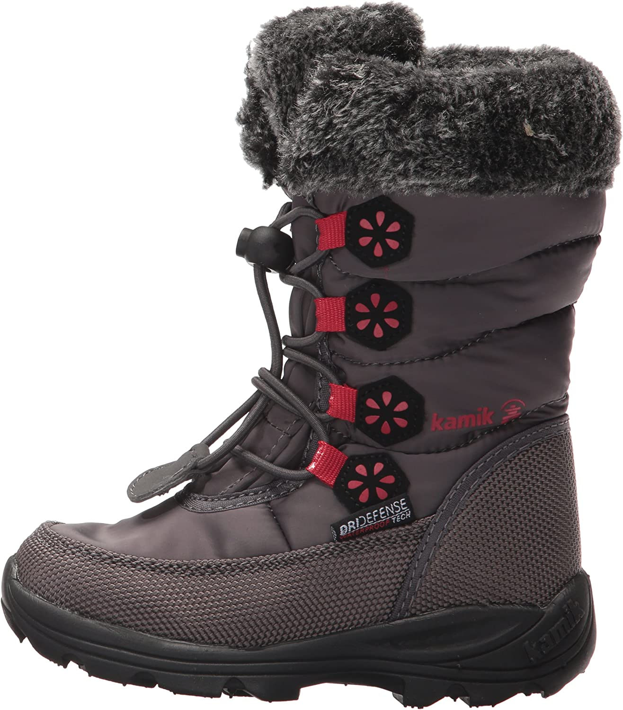 Kamik Kids Ava Snow Boot