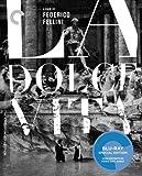 Criterion Collection: La Dolce Vita [Blu-ray]