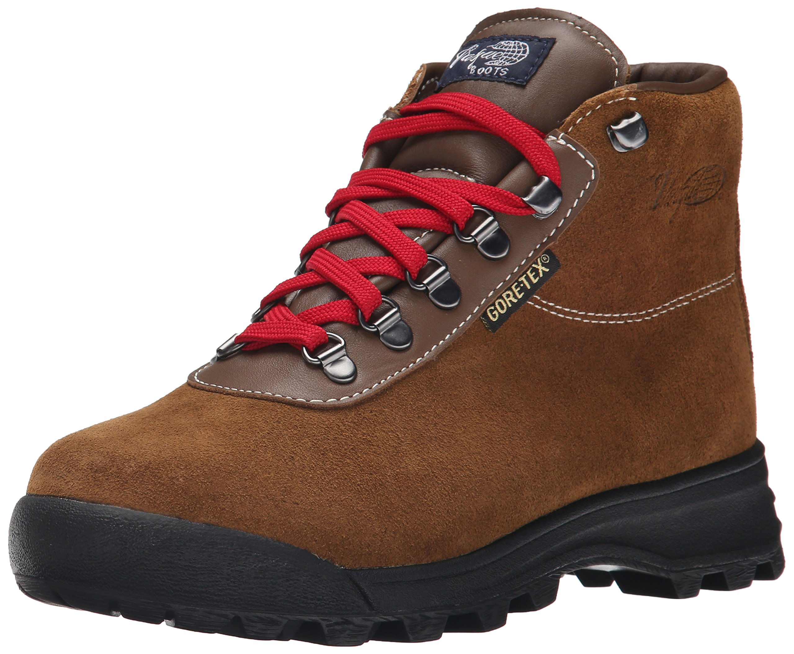 Vasque Women's Sundowner Gore-Tex Backpacking Boot, Hawthorne,9 M US