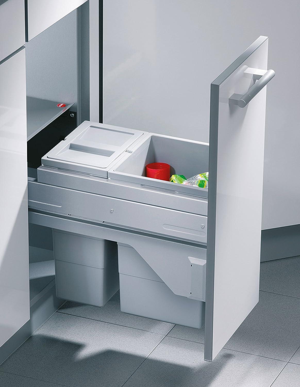 Emejing Abfalleimer Küche Einbau Pictures - Ridgewayng.com ...