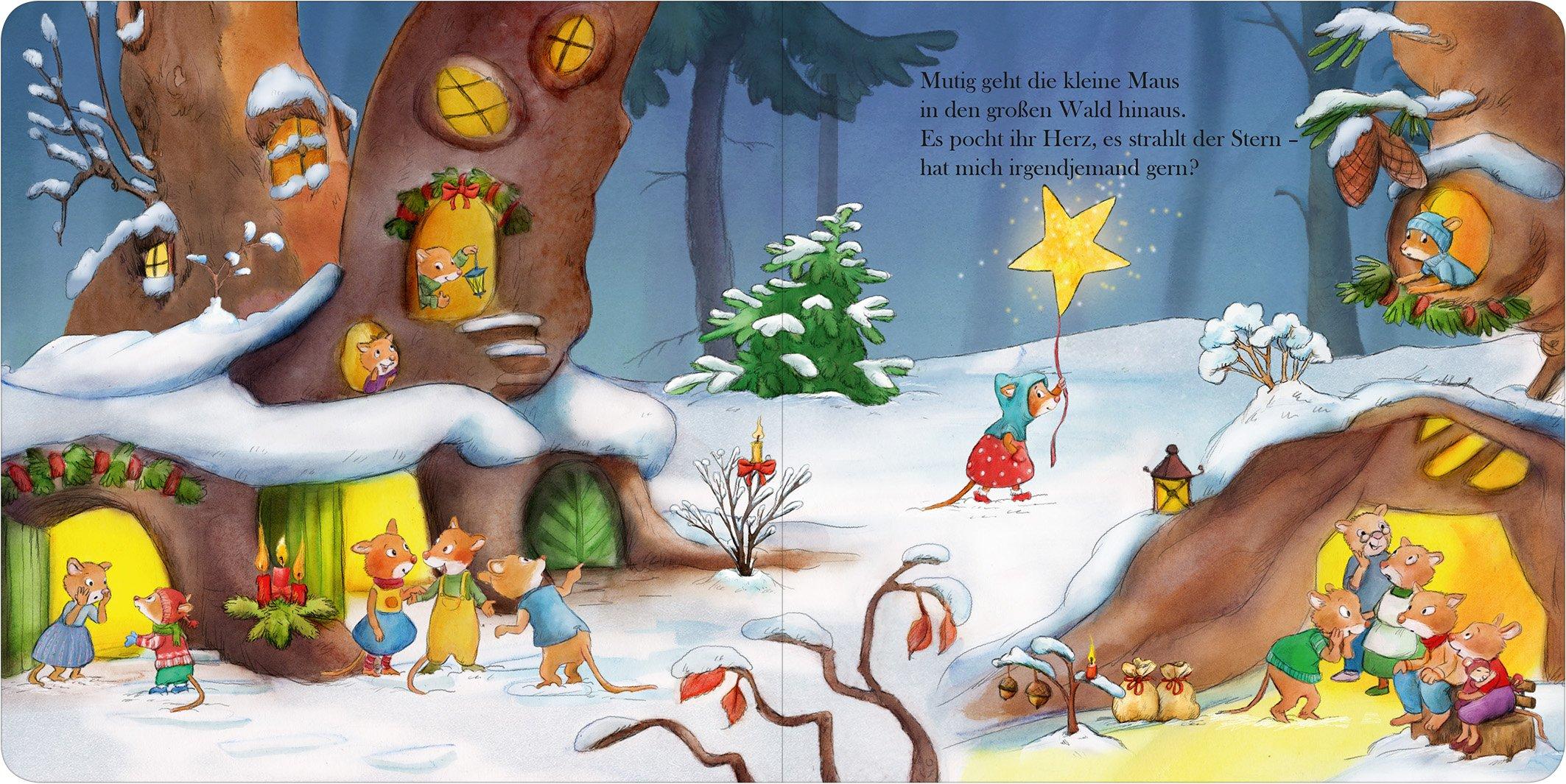 die kleine weihnachtseule weihnachtsbchlein