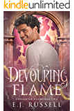 Devouring Flame (Enchanted Occasions Book 2)