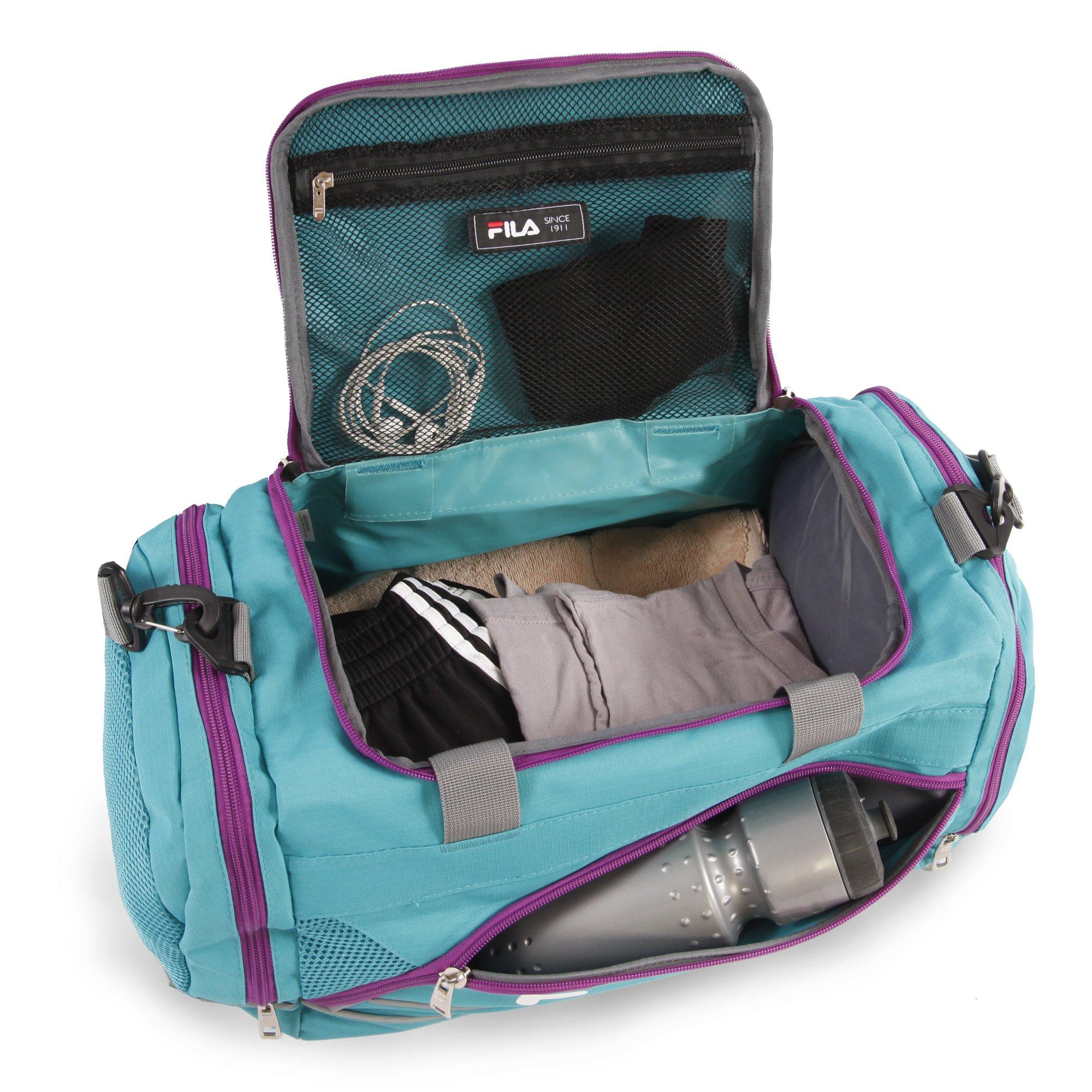 9f5dfaf12f Sprinter Small Duffel Gym Sports Bag