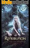 Retribution (League of Vampires Book 4)